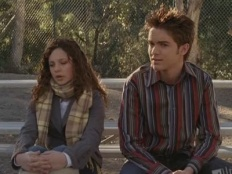7th Heaven 09x15 : Red Socks- Seriesaddict